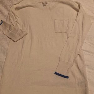 GAP crew neck sweater size XS